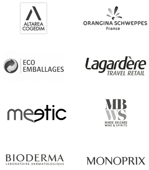Logos clients 1
